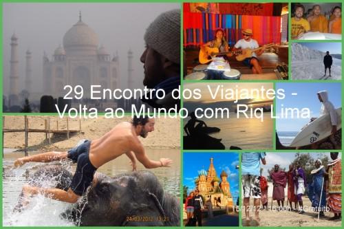 29 Encontro dos Viajantes