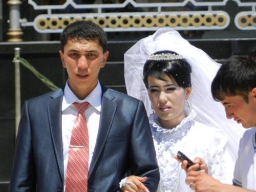 Nossa rotina diária de casamentos