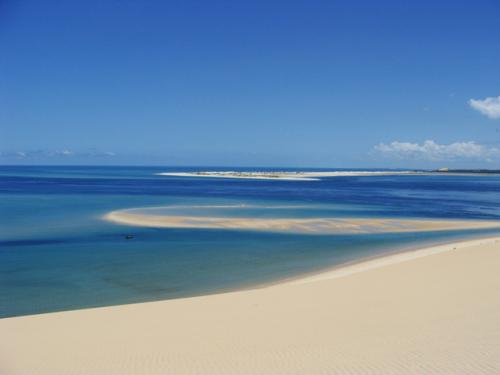 Ilha de Bazaruto - Vilanculo - Moçambique