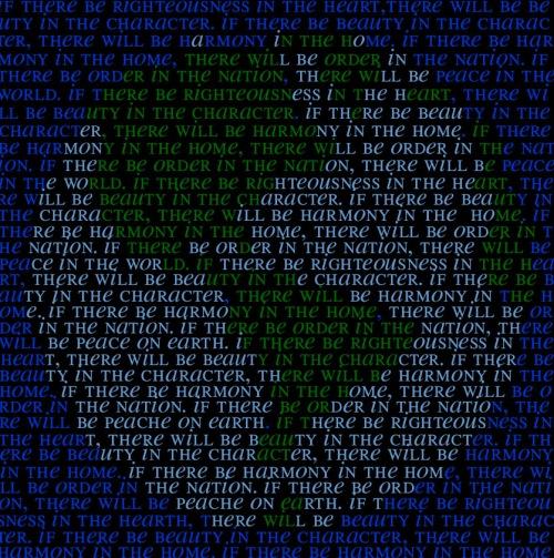 O Mundo em frases