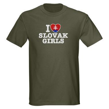 Tem até souvenir exaltando a beleza da mulher eslovaca