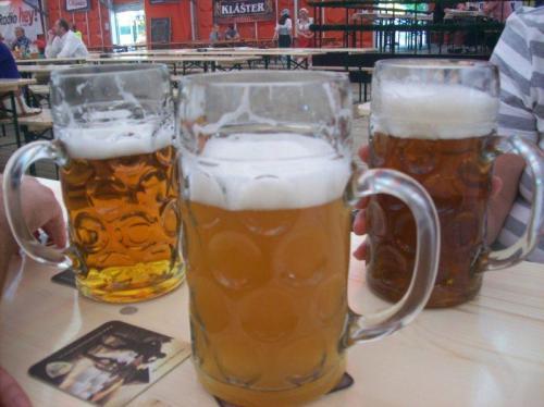 Cerveja de todos os tipos e para todos os gostos