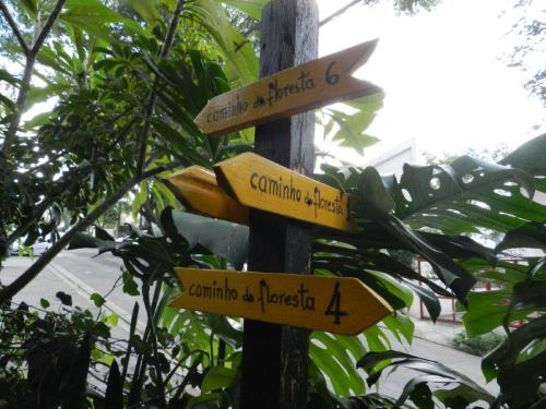 10 trilhas dferentes