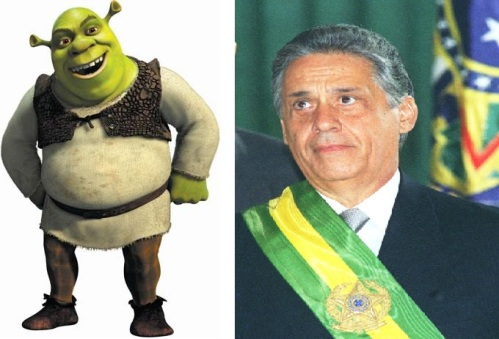 Shrek matou o dragão da inflação mas esqueceu do resto