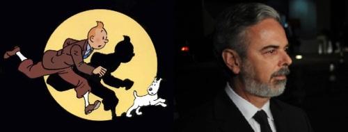 AP o Tintin chefe