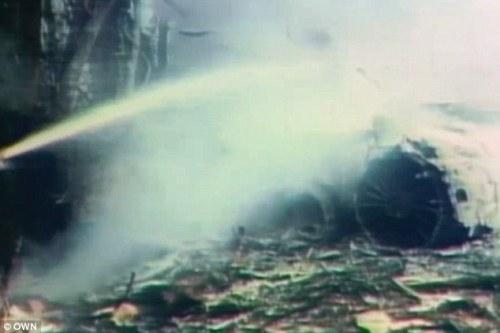 Mais uma tragédia em 11 de setembro de 1974