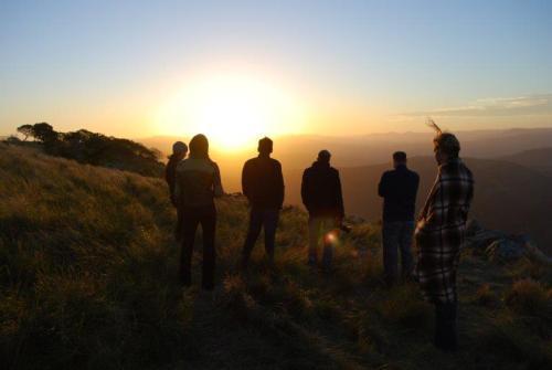 O Sol nasce e se põe para todos