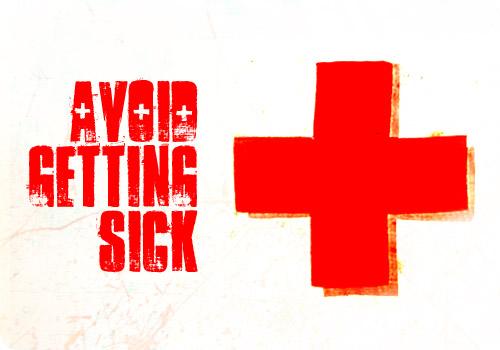 Evitar a doença é muito melhor que tratá-la