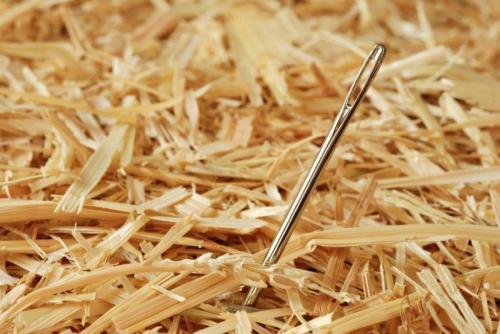 É mais fácil encontrar esta agulha que um médico em Moçambique