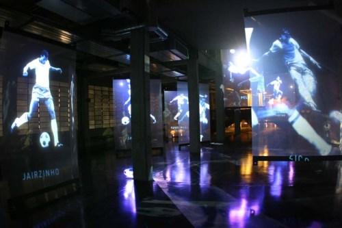 Em ano de Copa do Mundo o Museu do Futebol é parada obrigatória em São Paulo