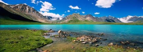 Parque Nacional Altai Tavan Bogd
