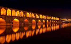Pontes de Isfahan