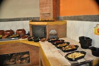 Restaurante Sabor e Arte a arte da culinária mineira