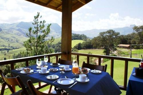 Restaurante Trincheira: requinte e simplicidade