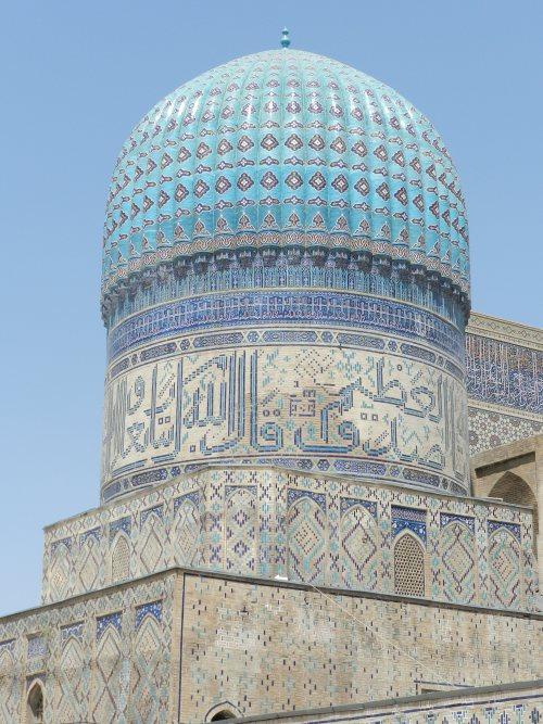 Já inspiramos outros viajantes a se aventurar pelo antes inacessível Uzbequistão