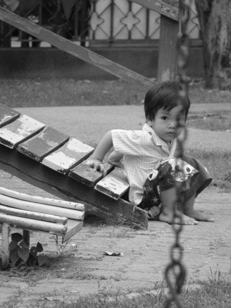 Crianças no parque9