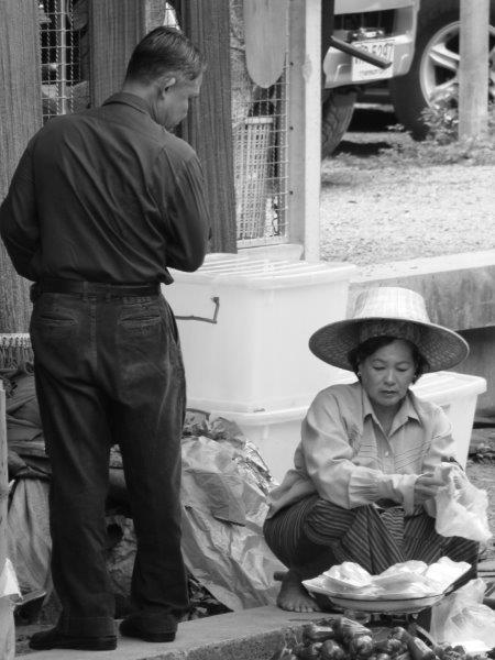 Mercado Flutuante Damnoen Saduak42