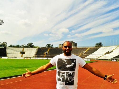 Estádio do Partizan