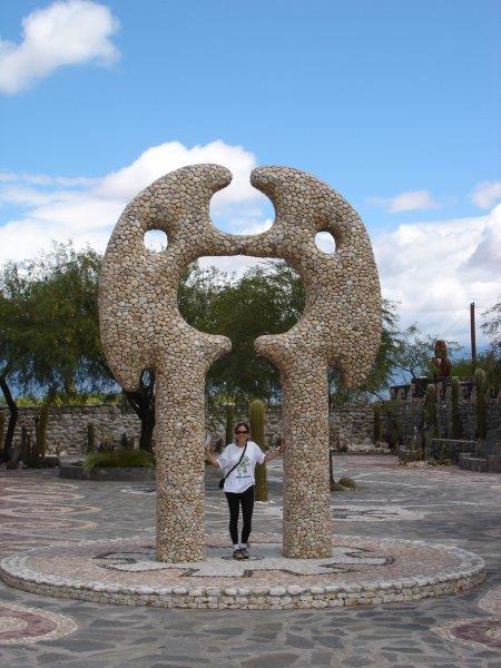 Museu Pachamama