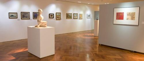 MUBA, mais um museu grátis na cidade