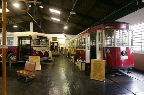História dos transportes desde a monarquia