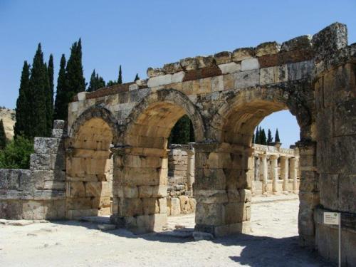 Portão de Domiciano