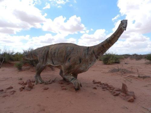 e dinossauro maior ainda para encantar as crianças