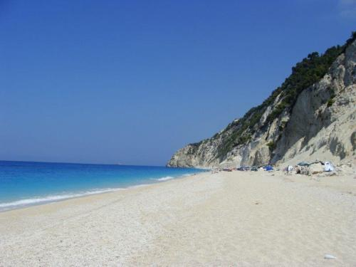Praia de Egremni