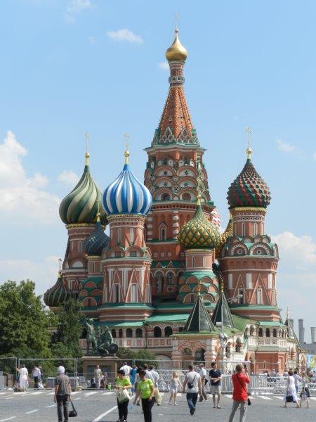 Uma igreja que mais parece um castelo de conto de fadas