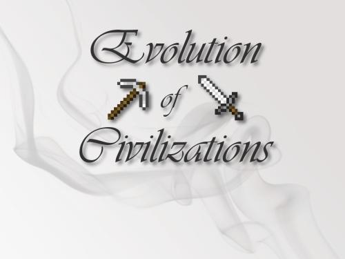 A E(in)volução das civilizações ao longo do tempo