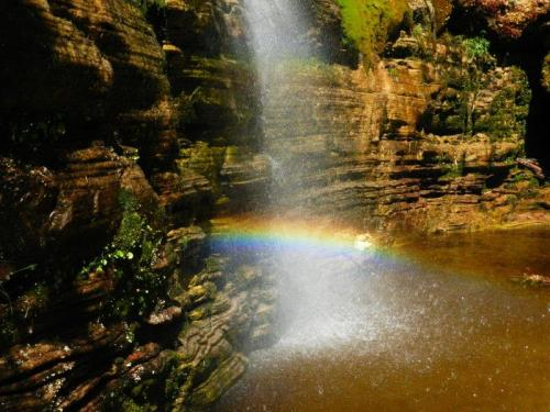 Belo arco íris