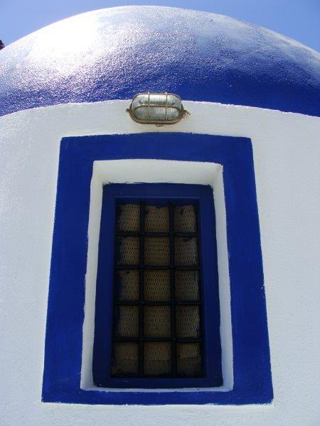 da cúpula azul