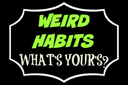 Mais um post da série: Hábitos estranhos que vimos em nossa Viagem de Volta ao Mundo