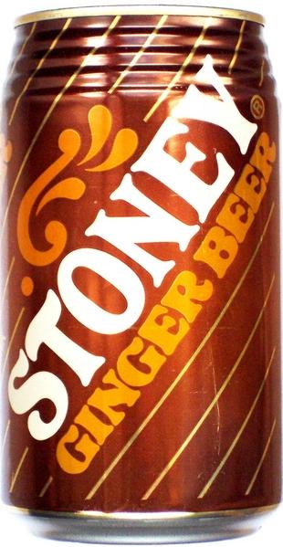Se não quiser álcool fique com a ginger beer que não é cerveja