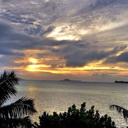 Grand Anse – Praslin