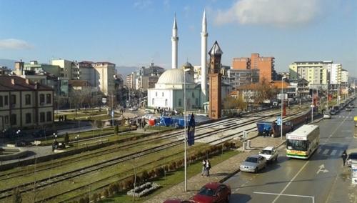 Vista de Ferizaj