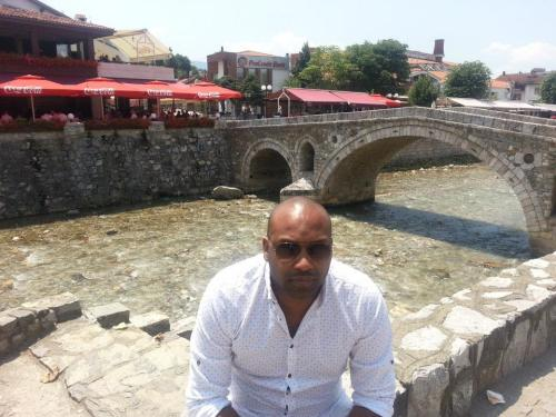Ponte Otomana em Prizren