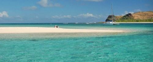 Ilhas Gabriel (foto do site http://www.dodolidays.com/)