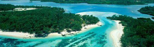 Ilha dos Cerfs (foto do site mauritiusattractions.com)