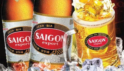 Acompanhado de uma Saigon