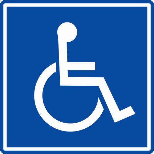 Boa notícia aos cadeirantes
