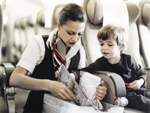 Todas as regras para crianças viajarem desacompanhadas
