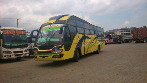 Ônibus da Bismark