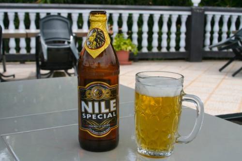 Nile uma ótima companhia