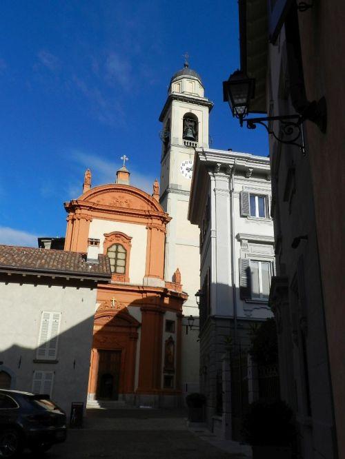 Igreja de San Vincenzo
