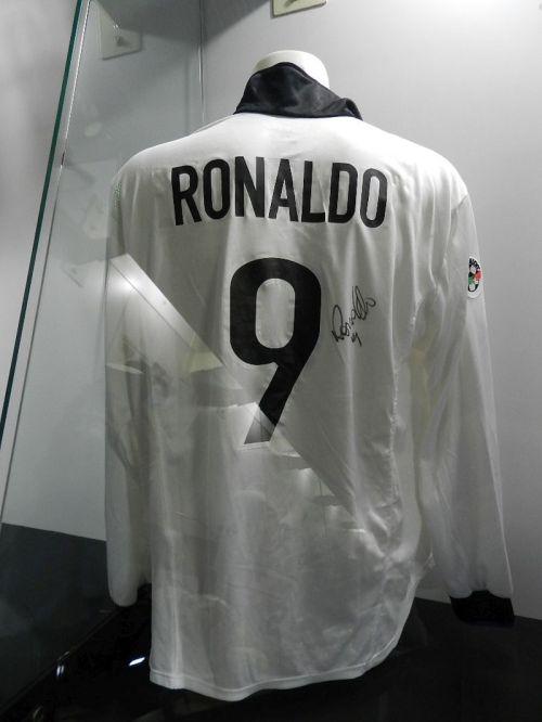Ronaldo na Inter